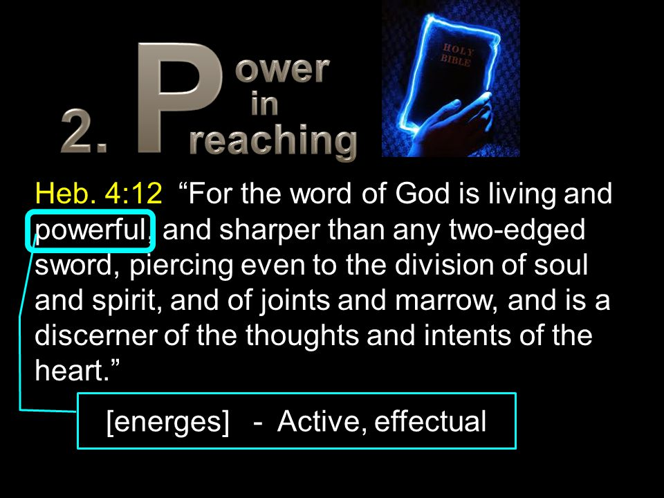 [energes] - Active, effectual